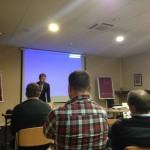 Conférences 2013